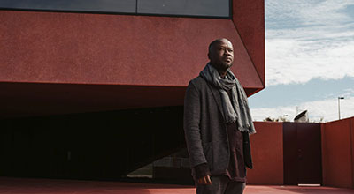 David Adjaye arremata a medalha de ouro real do RIBA 2021